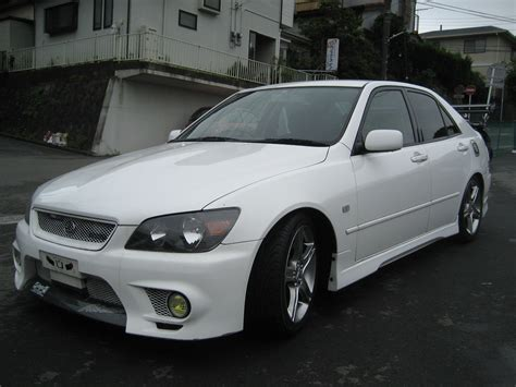 altezza car 100 altezza car 2015 toyota altezza for gta san