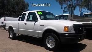 2005 Ford Ranger 4 0l V6 Engine