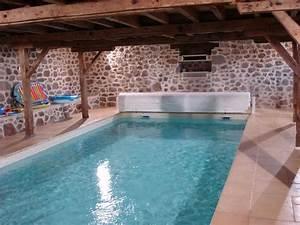 gite piscine privee interieure chauffee a 32 degres With location vacances belgique avec piscine