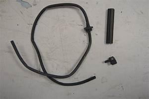 1992 Lumina Trans Sport Silhouette Rear Wiper Arm Nozzle