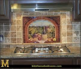 wine themed kitchen ideas decorating theme bedrooms maries manor tuscany vineyard