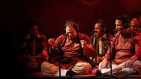Saturday, Aug 22 Rizwanmuazzam Qawwali & Dj Neil Sparkes
