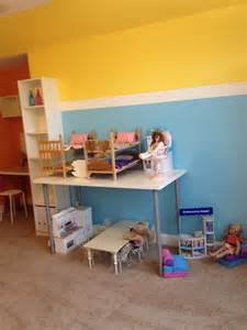 American Girl Doll Kitchens Bedrooms