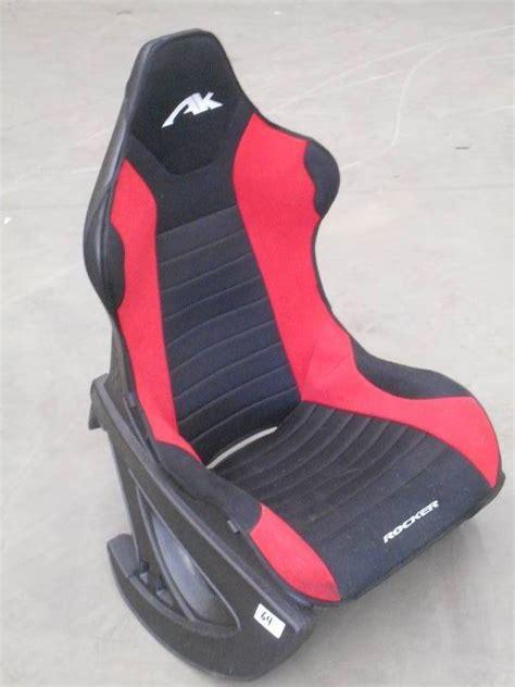 ak rocker gaming chair loretto equipment 294 in loretto minnesota by loretto