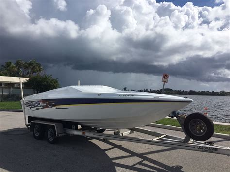 Baja Outlaw 2005 for sale for $1,025 - Boats-from-USA.com