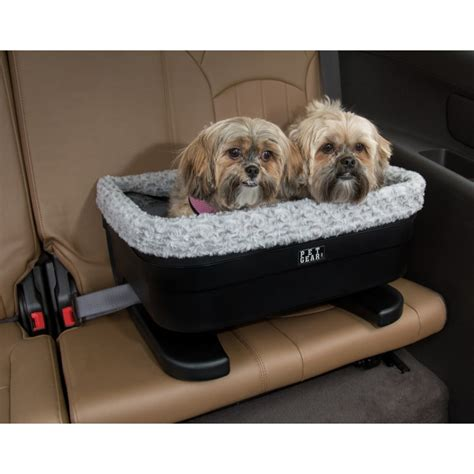 Petsmart Snoozer Dog Car Seats 2