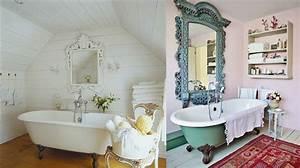 Badezimmer Shabby Chic : badezimmer dekor ideen vertr umte shabby chic badezimmer f r ihr zuhause neue dekoration ~ Sanjose-hotels-ca.com Haus und Dekorationen
