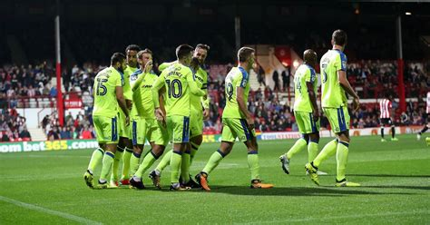 Brentford 1-1 Derby County - RECAP the action and reaction ...