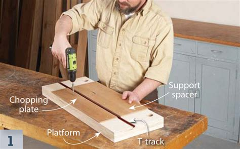 perfect dovetail vise