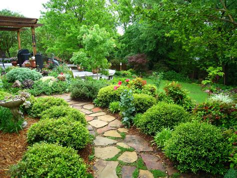 natural backyard landscaping ideas design ideas