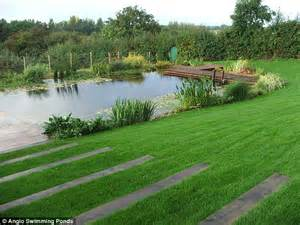 gardens pool garden features on the rise as many turn away from Kent