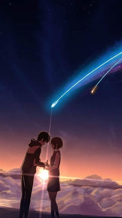 Anime Animation Movies Aesthetic Fresh Wallpapershome Wallpapers