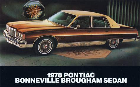 1978 Pontiac Bonneville Brougham Sedan | Alden Jewell | Flickr