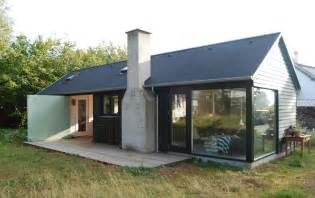 Small Eco House Designs Ideas by Gallery A Modular Vacation House From Denmark M 248 N Huset