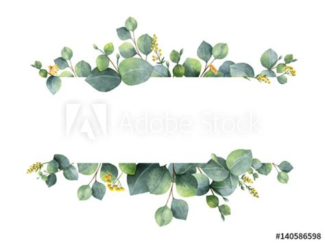 Watercolor Green Floral Banner With Silver Dollar. Clubbed Nails Signs. Cute Laptop Stickers. Symptom Fast Signs. Price Label Printer. Order Custom Labels Online. Brain Injury Signs. Police Stickers. Stencil Murals