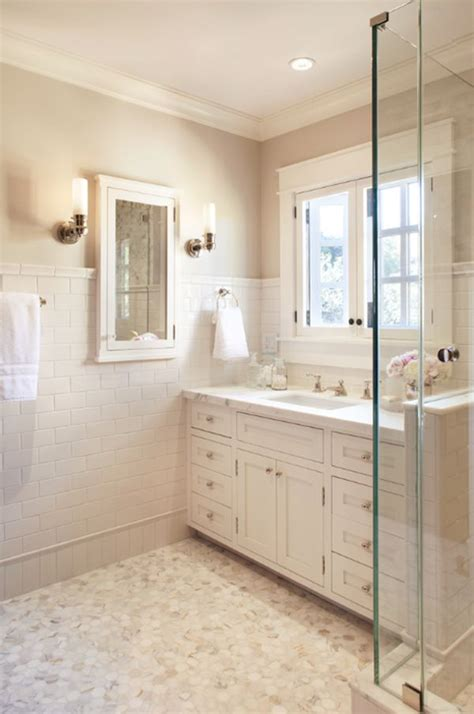 bathroom color schemes   knew  wanted