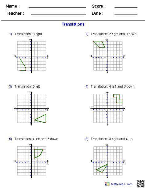 translation worksheet homeschooldressagecom