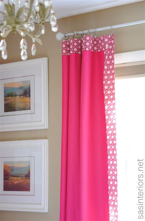 decorative curtains drapes how to add decorative trim to curtains for cheap