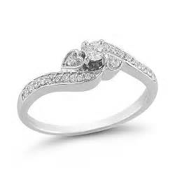 white gold engagement rings 500 10k white gold engagement ring engagement rings review