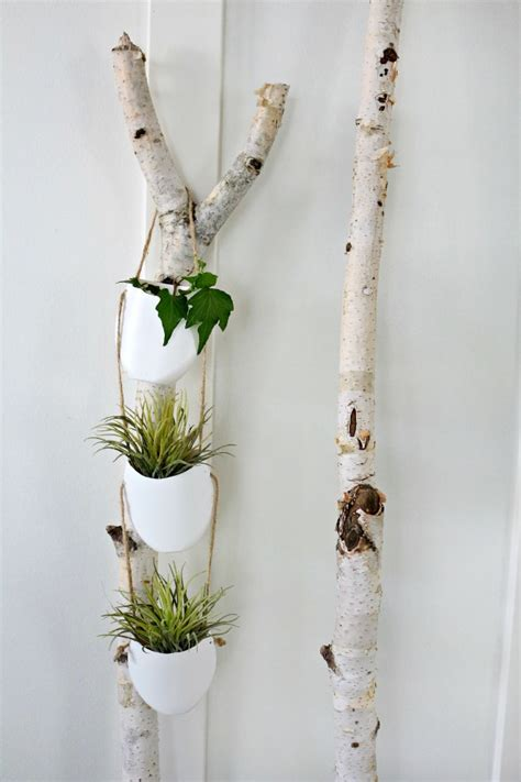 recycled planter  vase