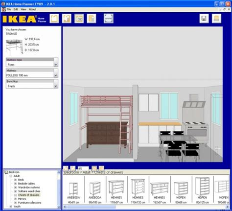 ikea chambre 3d wohnzimmerplaner kostenlos einige der besten 3d raumplaner