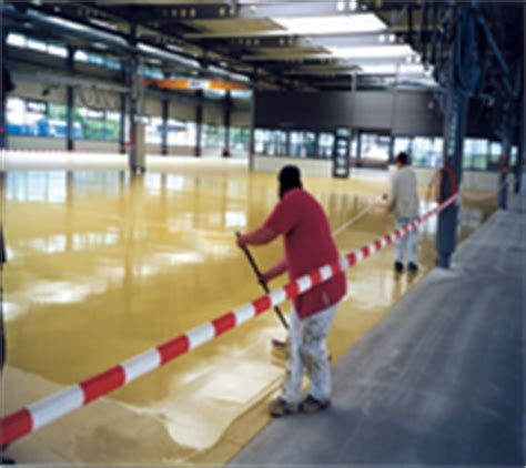Self Leveling Concrete Floor Resurfacer by Self Leveling Floor Resurfacer