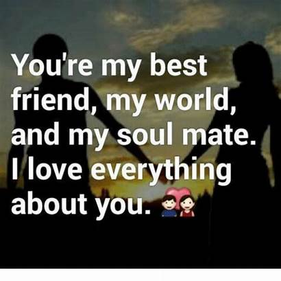 Friend Youre Soul Mate Memes Friends Everything
