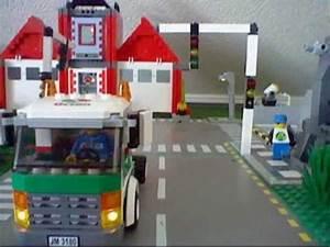Lego Led Beleuchtung : lego stadt ink led beleuchtung 2 youtube ~ Orissabook.com Haus und Dekorationen
