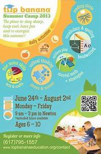 1000+ images about summer camp poster ideas on Pinterest