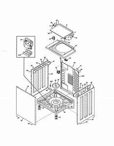 Frigidaire Model Ffle1011mw2 Laundry Centers  Combos