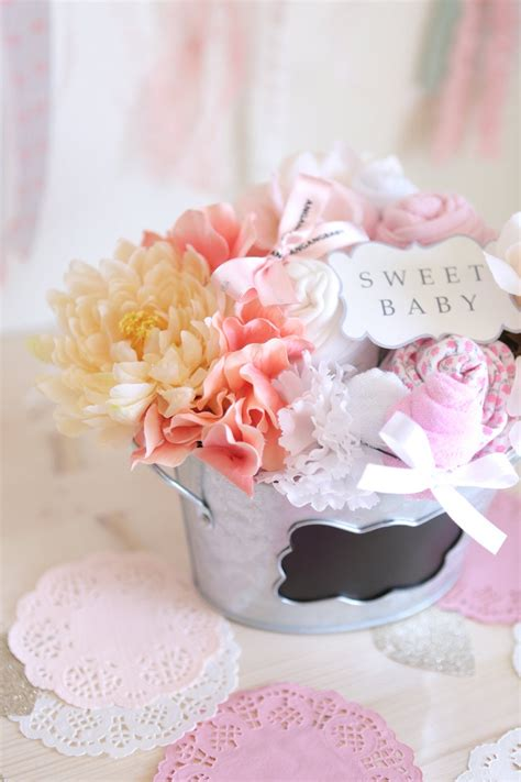 Baby Shower Gifts - new gift basket baby shower gift for a baby 3