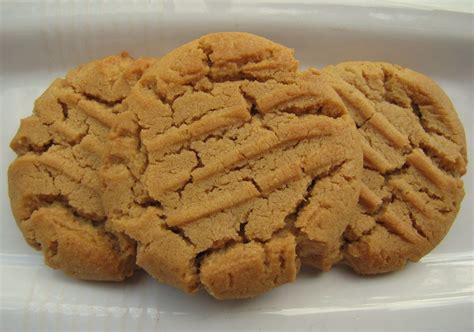 cuisiner au beurre biscuits au beurre d 39 arachides cuisiner c 39 est facile