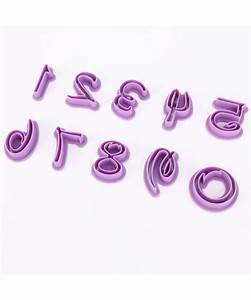Emporte Piece Lettre : emporte pi ces lettres et chiffres majuscule disney pour ~ Melissatoandfro.com Idées de Décoration