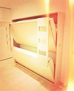 Hochbett Für Zwei Personen : das hochbett doppel f r die minibude ~ Bigdaddyawards.com Haus und Dekorationen