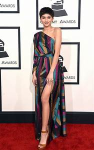 Top 10 Worst Dresses Celebrities At The Grammy 2015 Awards