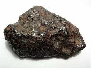 Chinga Meteorite