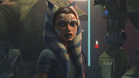 Star Wars: Here's When Ahsoka Might Show Up on The ...