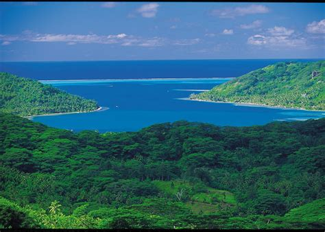 Visit Tahaa On A Trip To French Polynesia Audley Travel