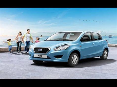 Datsun Go Wallpapers by Datsun Redi Go 2015 New Model Launch In India Wallpaper