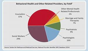 What proportion of the nation's behavioral health ...