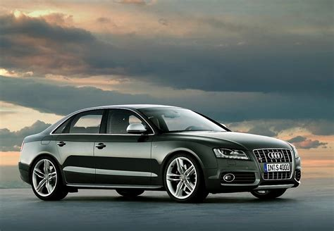 Audi S4 Wallpapers Hd Download