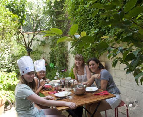 cours de cuisine en famille cours de cuisine à deux quatre six huit et plus