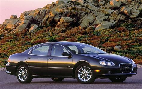 best car repair manuals 2000 chrysler lhs seat position control 2000 chrysler lhs warning reviews top 10 problems you must know