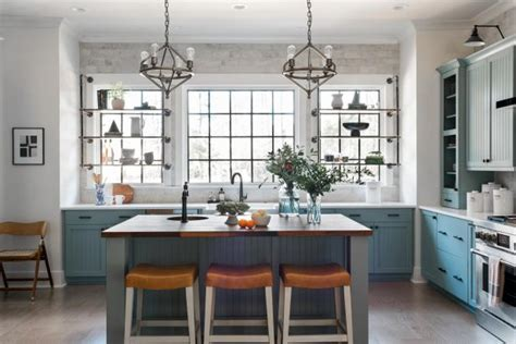 Gothenburgs Small Stylish Smart Home by Pictures Of The Hgtv Smart Home 2018 Kitchen Room