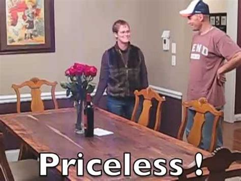 The Priceless Gift  Building An Elegant Dining Table From