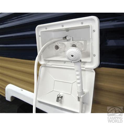 24 Brilliant Motorhome Outdoor Shower Fakrubcom