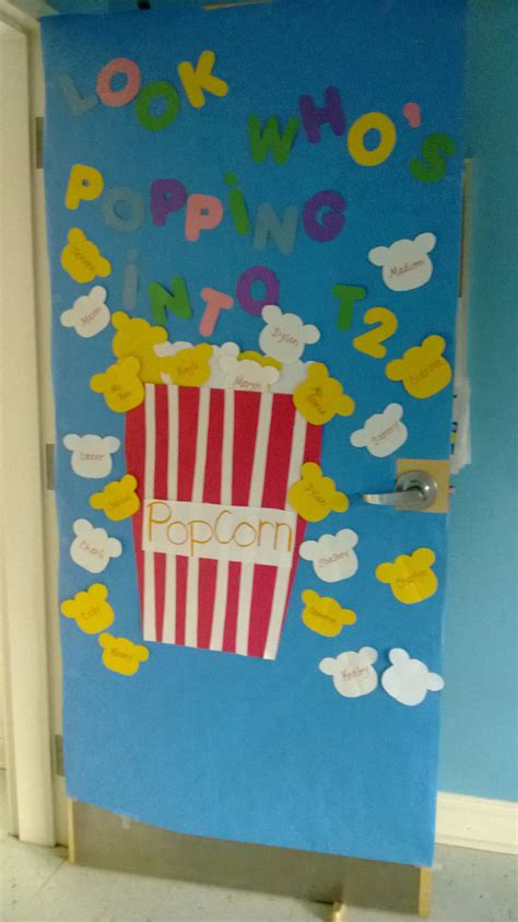 daycare door idea door ideas daycare crafts