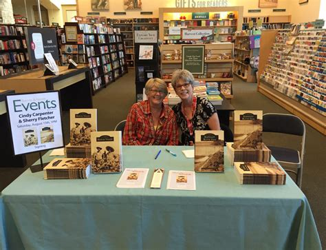 barnes and noble las cruces county historian sherry fletcher mims memories