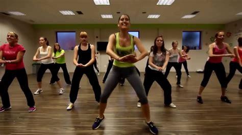 zumba dance workout beginners