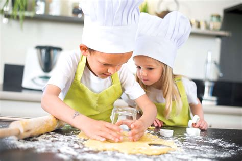 10 Places Kids Can Cook And Eat Their Efforts In New York